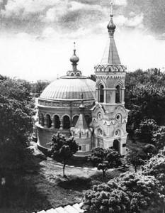 Biserica Alexandr Nevski
